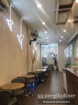 Foto review RUTSU Dessert Factory oleh Francine Alexandra 3