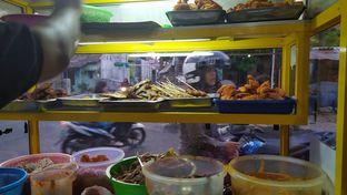 Foto 3 - Makanan di Nasi Jagung Mas Ang oleh Tia Oktavia