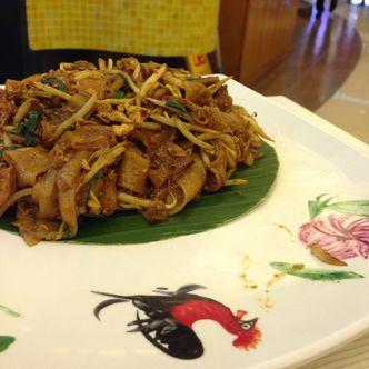 Foto Makanan di Ah Mei Cafe