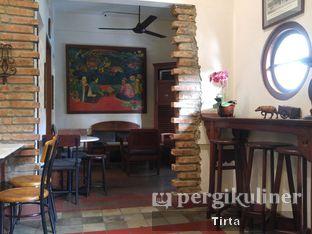 Foto review Bakoel Koffie oleh Tirta Lie 11