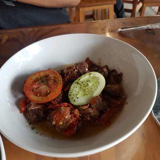 Foto 7 - Makanan di Kambing Babeh Dolof oleh vio kal