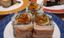 Tom Sushi