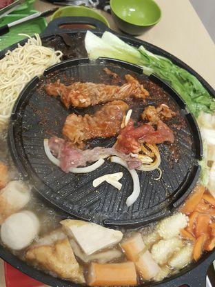 Foto 4 - Makanan di Deuseyo Korean BBQ oleh Stallone Tjia (Instagram: @Stallonation)