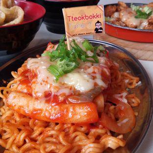 Foto 2 - Makanan di Fat Oppa oleh Chris Chan