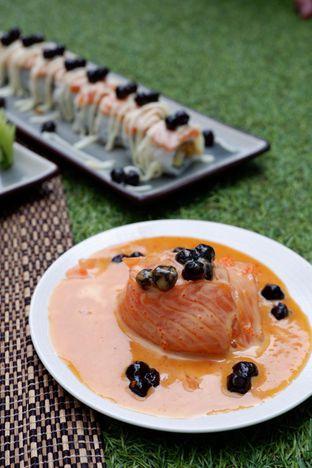 Foto 23 - Makanan di Baiza Sushi oleh yudistira ishak abrar
