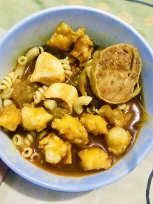 Foto 1 - Makanan di Seblak Jeletet Murni oleh Margaretha Helena #Marufnbstory