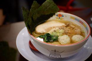 Foto 2 - Makanan di Ramen SeiRock-Ya oleh Freddy Wijaya