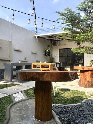 Foto 4 - Interior di Seikou Coffee oleh Prido ZH