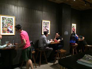 Foto 8 - Interior di Starbucks Coffee oleh Elvira Sutanto