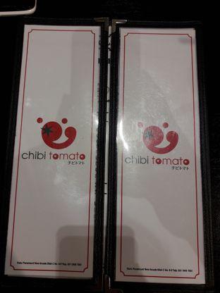 Foto review Chibi Tomato oleh Aditya Pratama 5