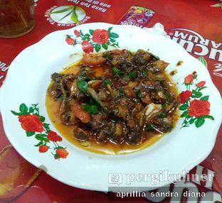 Foto 2 - Makanan di Seafood Mas Gondrong oleh Diana Sandra