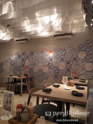 Foto 7 - Interior di Sekai Ramen & Sushi oleh Mich Love Eat