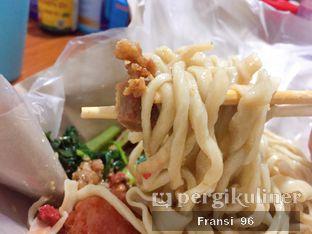 Foto review Bakmi Ahau 38 oleh Fransiscus  1