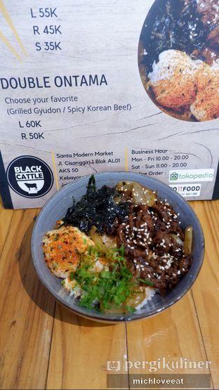 Foto 48 - Makanan di Black Cattle oleh Mich Love Eat