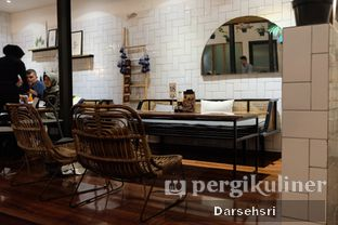 Foto 6 - Interior di Justus Steakhouse oleh Darsehsri Handayani
