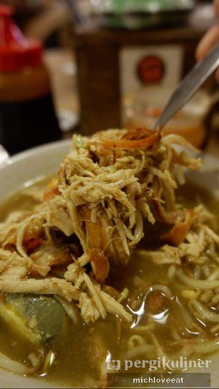 Foto 1 - Makanan di Gerobak Betawi oleh Mich Love Eat