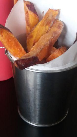 Foto review Goods Burger oleh Rahadianto Putra 3