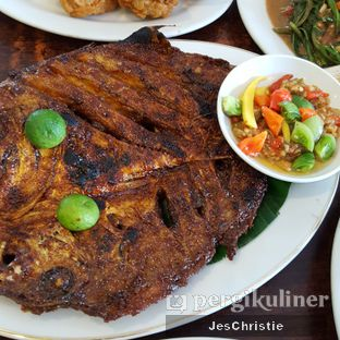 Foto 4 - Makanan(Ikan Bakar) di Pandan Bistro oleh JC Wen