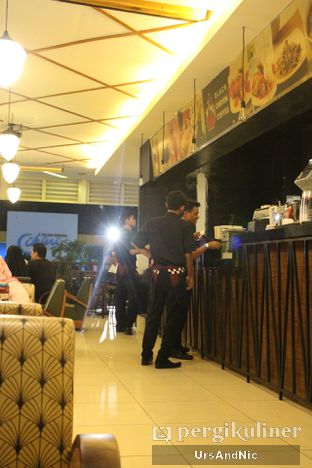 Foto 6 - Interior di Black Canyon Coffee oleh UrsAndNic