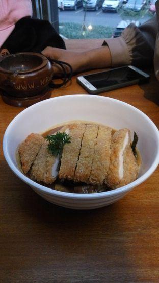 Foto 2 - Makanan(Chicken Katsu Curry Rice) di Kare Express oleh Fadhlur Rohman
