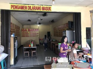 Foto 5 - Interior di Iga Bakar Caplin oleh Hungry Mommy