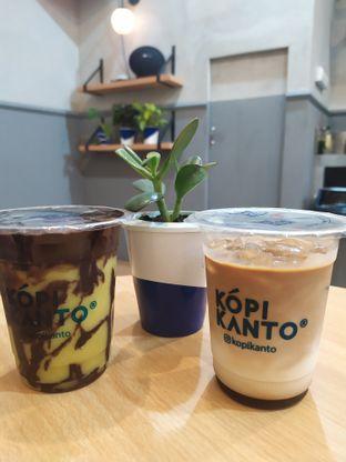 Foto 1 - Makanan di Kopi Kanto oleh Anne Yonathan