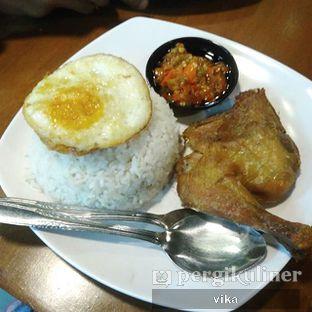 Foto 1 - Makanan di Warunk UpNormal oleh raafika nurf