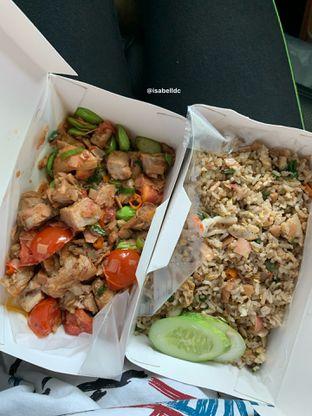 Foto - Makanan di Kembang Bawang oleh Isabella Chandra