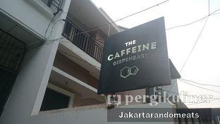 Foto 14 - Eksterior di The Caffeine Dispensary oleh Jakartarandomeats