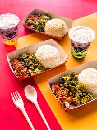 Foto 1 - Makanan di Nyapii oleh Makan Samacici