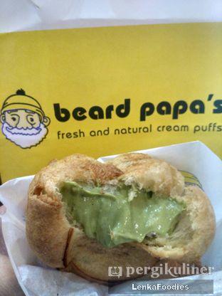 Foto review Beard Papa's oleh LenkaFoodies (Lenny Kartika) 1