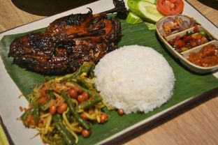Foto 6 - Makanan di Taliwang Bali oleh IG: biteorbye (Nisa & Nadya)