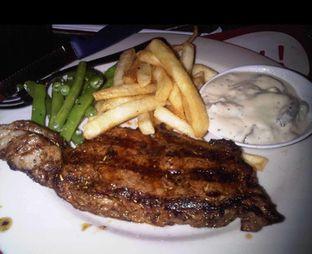 Foto 2 - Makanan di Steak Hotel by Holycow! oleh Andrika Nadia