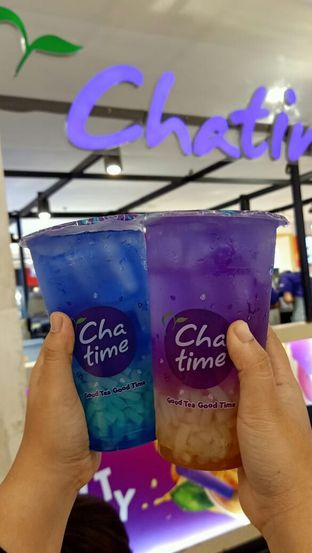Foto review Chatime oleh Afifah Romadhiani 1