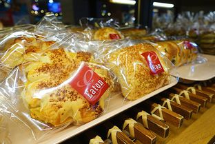 Foto 3 - Makanan di Eaton oleh iminggie