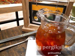 Foto 2 - Makanan(Strawberry lychee tea) di My Kopi-O! oleh Prita Hayuning Dias