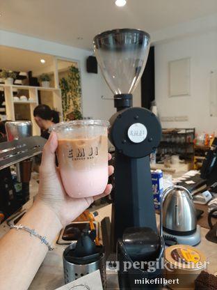 Foto 1 - Makanan di Emji Coffee Bar & Space oleh MiloFooDiary | @milofoodiary