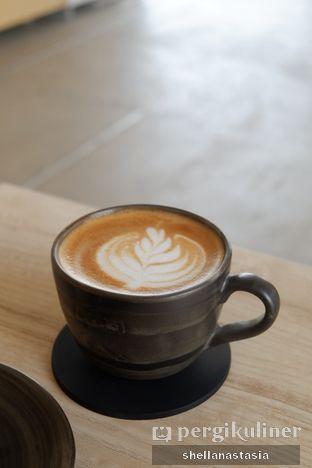 Foto 5 - Makanan(Hot Latte) di TGC Coffee oleh Shella Anastasia