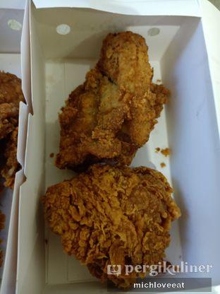 Foto 5 - Makanan di KFC oleh Mich Love Eat