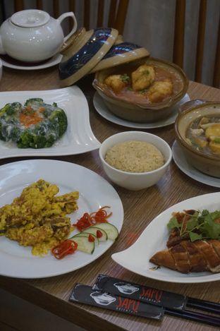 Foto 23 - Makanan di Sapo Oriental oleh yudistira ishak abrar
