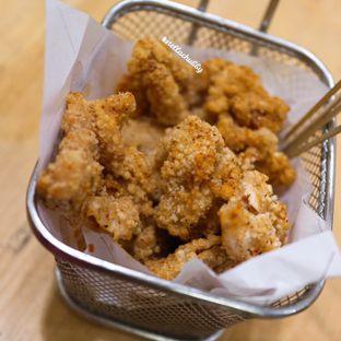 Foto 1 - Makanan di Fat Bubble oleh Stellachubby