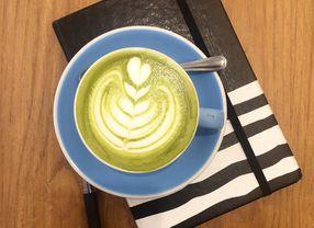 5 Coffee Shop di Pondok Indah untuk Melipir dari Kemacetan