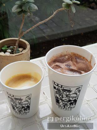 Foto review Popolo Coffee oleh UrsAndNic  3