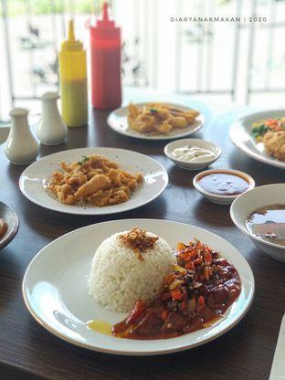 Foto 1 - Makanan di Ono Steak oleh Nicole || @diaryanakmakan