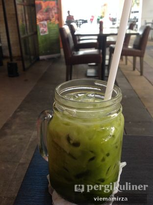 Foto review Tamani Kafe oleh Viema Mirzalita 1