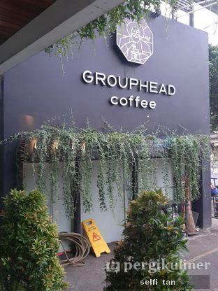 Foto 6 - Eksterior di Grouphead Coffee oleh Selfi Tan