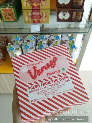 Foto 4 - Makanan di Roti Unyil Venus oleh Diana Sandra