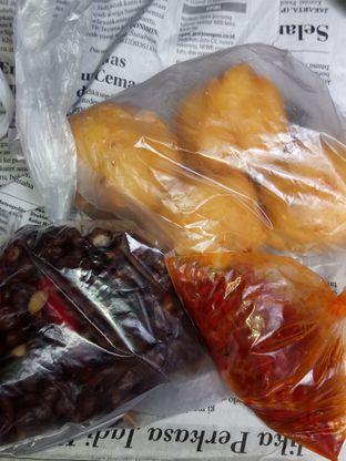 Foto - Makanan di Nasi Jamblang Asli Khas Cirebon oleh Chris Chan