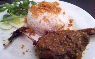 Foto - Makanan di Bebek Bentu oleh Gitok 94