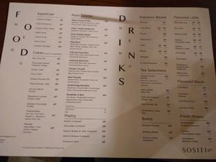 Foto review Sositi Coffee & Bar oleh Angga Setiawan 4